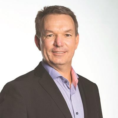 Sun International CEO Anthony Leeming