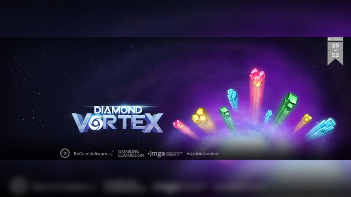 Diamond Vortex Play'n GO