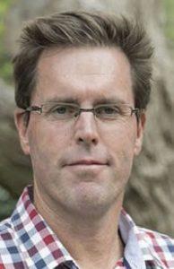 Graham Wood, Sun International's group COO for Hospitality