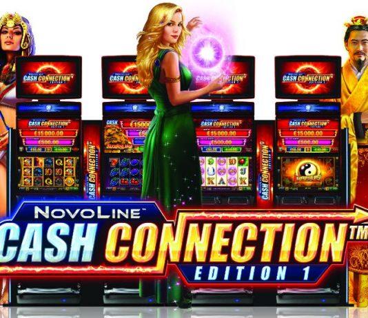 Novo Line Cash Connection