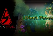 Spearhead Studios Black Forest