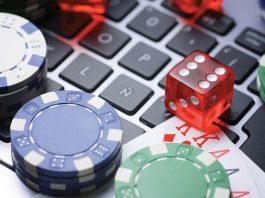 Online Gaming risks cannabilising established land based
