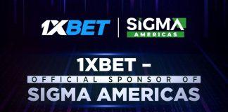 1xBet SiGMA Americas