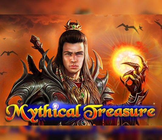 EGT Interactive Mythical Treasure