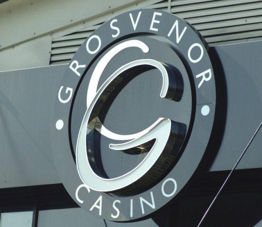 Grosvenor Casino Rank curfew warning