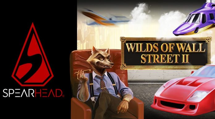 Wilds of Wall Street 2 Spearhead Studios