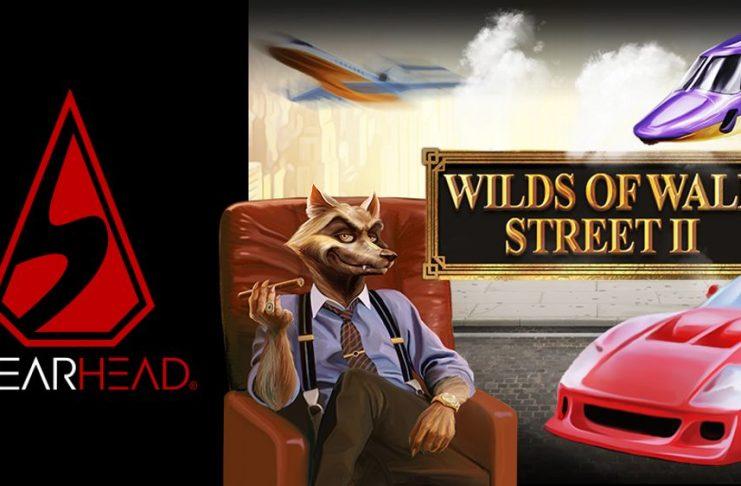 Wilds of Wall Street 2 Spearhead Studios