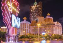 Ben Lee iGamiX Macau VIP market recovery