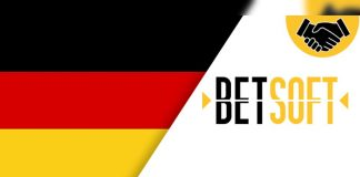 Betsoft Gaming German regulations