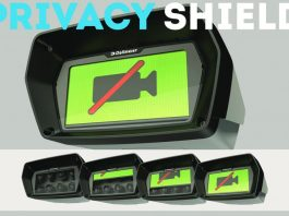 Dallmeier Privacy Shield