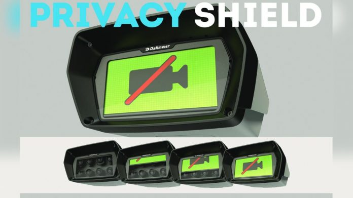 Dallmeier Privacy Shield