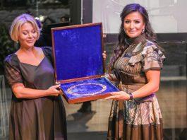 EGT Georgia prestigious accolade