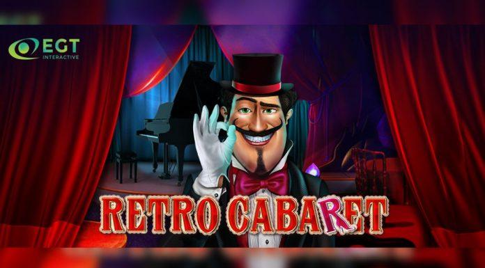 EGT Interactive Retro Cabaret