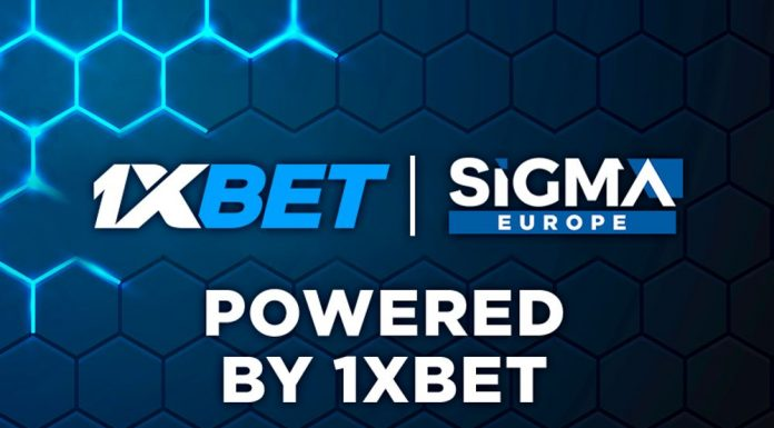 1xBet Sigma Europe Virtual Expo