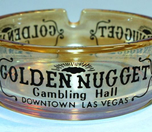 Golden Nugget Steve Norton Smoking US Casinos
