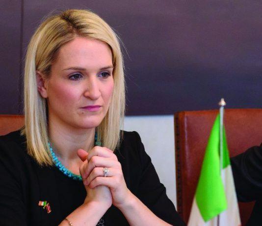 Helen McEntee Ireland new Gaming Regulator delayed