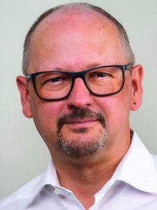 Konrad Hechtbauer MD Dallmeier International