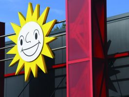Merkur Casino arcades most popular in Germany