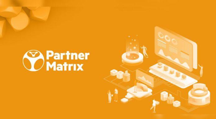 PartnerMatrix b2b