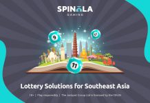 Asian lottery Spinola Gaming