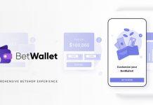 BetConstruct app Betwallet