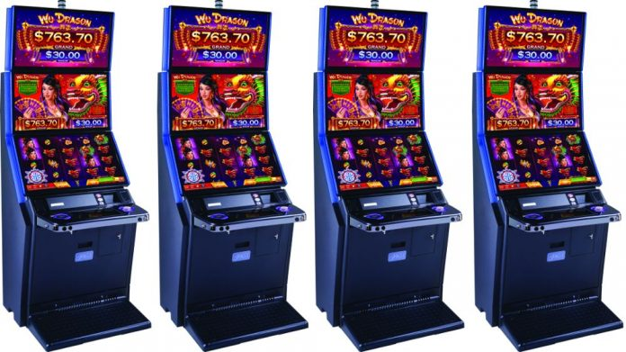 IGT Launches PeakSlant32