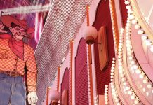 Las Vegas Circa Resort and Casino launches gaming