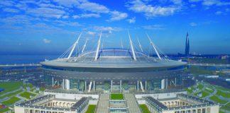 Dallmeier Gazprom Arena