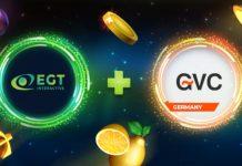 EGT Interactive GVC Germany