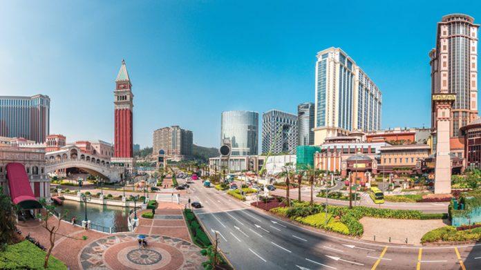 Londoner Macao resort