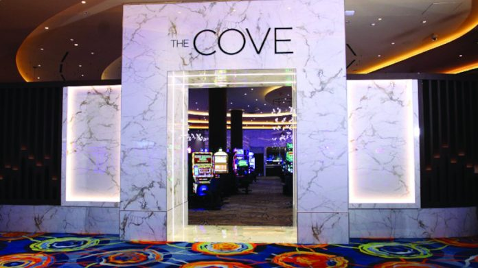 Ocean Casino Resort Cove