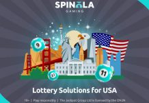 Spinola Gaming lottery Connex