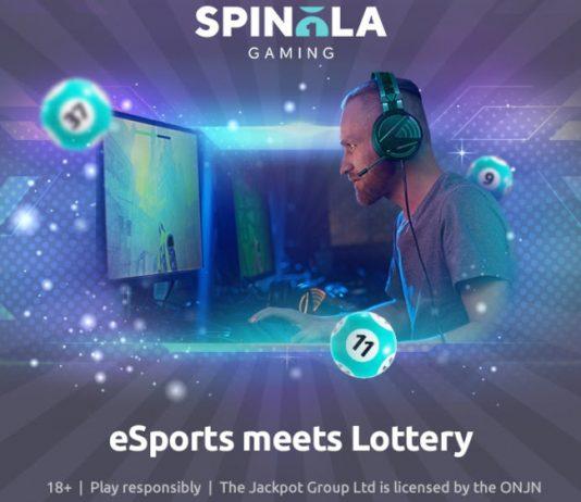 esports lottery Spinola Gaming