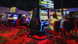 Instalasi Balap Kuda Bersejarah Ainsworth Rosie Gaming Emporium