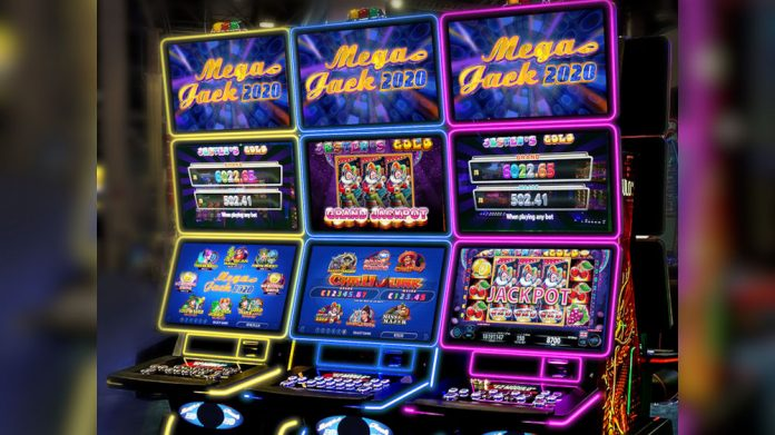 CT Gaming Mega Jack 2020 Installation Romania