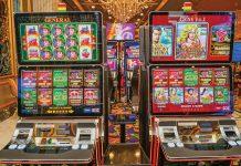 EGT installation Les Ambassadeurs Casino Northern Cyprus