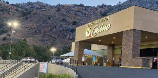 Eagle Mountain Casino Tule River Indian Tribe