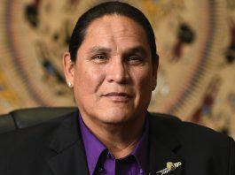 Ernie Stevens Jr Indian Gaming Association Address