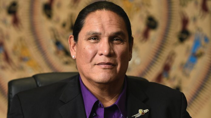 Ernie Stevens Jr Indian Gaming Association Address