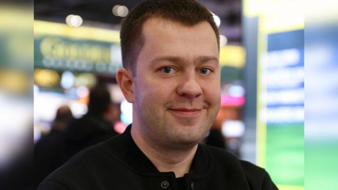 Parimatch Sergey Berezhnoy Footboss entertainment platform