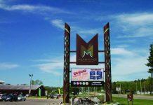 Scientific Games casino system Menominee Casino resort