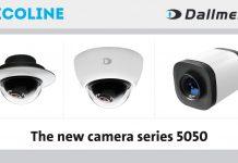 Dallmeier Picoline 5050 series