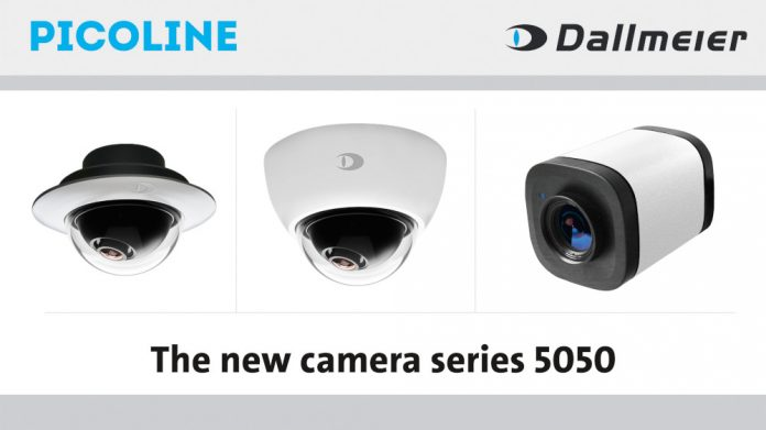 Seri Dallmeier Picoline 5050