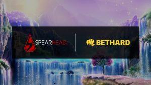 Kemitraan Spearhead Studios Bethard