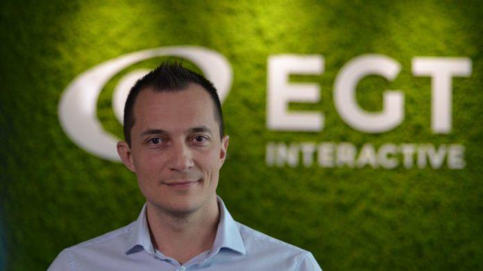 EGT Interactive Yordan Georgiev 20 Golden Coins