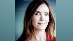 Jeanette - Kepala Pemasaran Clarion