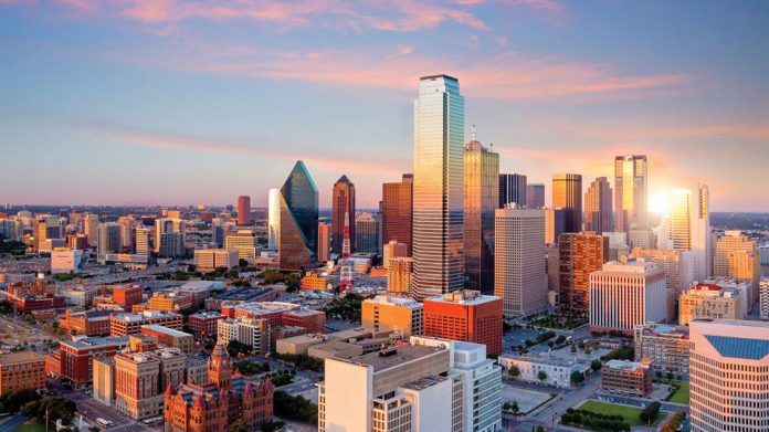 Sands look to Dallas Texas legislation