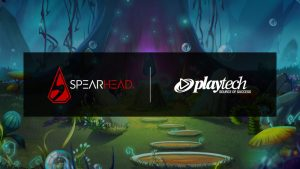 Spearhead Studios and Playtech 1000x562