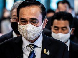 Thailand casino legislation unlikely