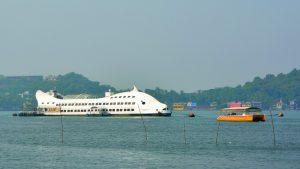 Goa offshore casinos Delta Corp
